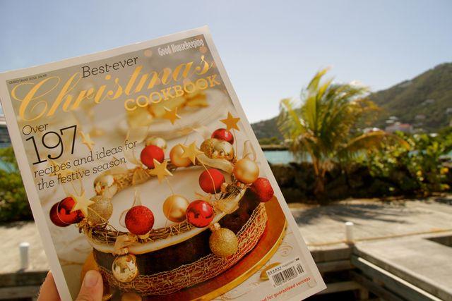 alle Truthahn Rezepte und Weihnachtstorten sind gesichert für 2013!